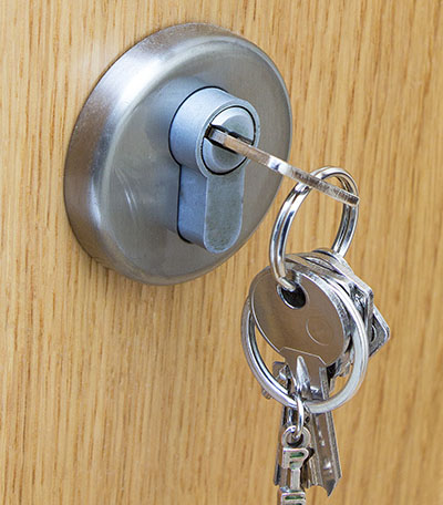 Types of Residential and Commercial Locks